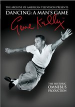photo for Omnibus: Gene Kelly -- Dancing: A Man's Game