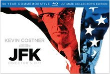 photo for JFK 50th Commemorative Ultimate Collector's Edition Blu-ray