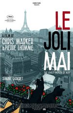 photo for Le joli mai (The Lovely Month of May)