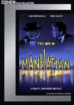 photo for Two Men in Manhattan