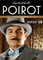 photo for Agatha Christie's Poirot, Series 10