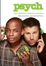 photo for Psych: The Complete Seventh Season