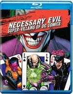 photo for Necessary Evil: Super-Villains of DC Comics
