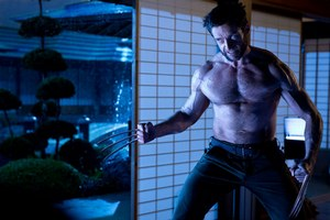 photo for The Wolverine