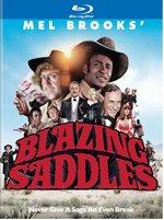 photo for Blazing Saddles 40th Anniversary Blu-ray