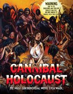photo for Cannibal Holocaust BLU-RAY DEBUT