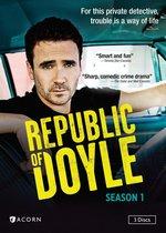 photo for Republic of Doyle, Season 1