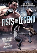 photo for Fists of Legend