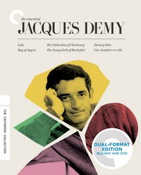 photo for The Essential Jacques Demy