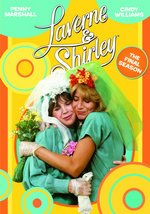 photo for Laverne & Shirley - The Eighth and Final