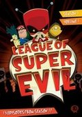 photo for League of Super Evil Season 1, Volumes 1 and 2