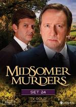 photo for Midsomer Murders, Set 24