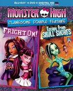 photo for Monster High: Clawesome Double Feature