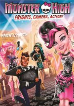 photo for Monster High: Frights, Camera, Action!