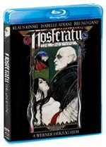 photo for Nosferatu the Vampyre BLU-RAY DEBUT