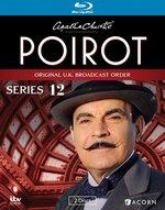 photo for Agatha Christie's Poirot, Series 12