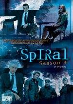 photo for Spiral Season 4