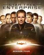 photo for Star Trek: Enterprise - Season 4 BLU-RAY