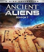 photo for Ancient Aliens: Season 7