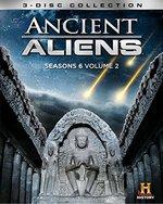 photo for Ancient Aliens Season 6 Volume 2