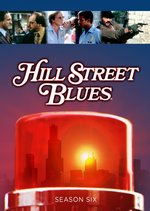 photo for Hill Street Blues: Season Six