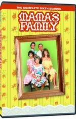 photo for Mama's Family: The Complete Sixth Season
