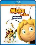 photo for Maya the Bee Movie