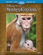 photo for Monkey Kingdom