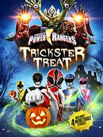 photo for Saban's Power Rangers: Trickster Treat