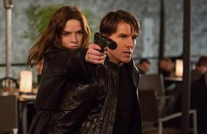 photo for Mission: Impossible -- Rogue Nation