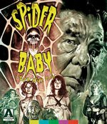 photo for Spider baby