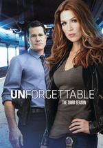 photo for Unforgettable: Season Three