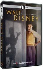 photo for American Experience: Walt Disney