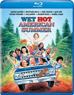 photo for Wet Hot American Summer BLU-RAY DEBUT