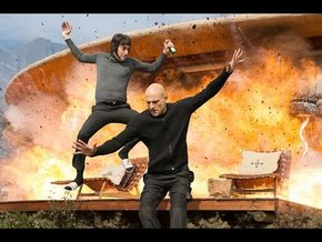photo for The Brothers Grimsby
