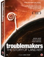 photo for Troublemakers: The Story of Land Art