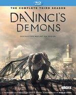 photo for Da Vinci's Demons: The Complete Third Season