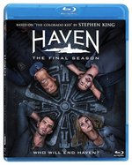 photo for Haven: The Final Season