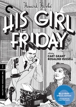 photo for His Girl Friday