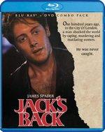 photo for Jack's Back