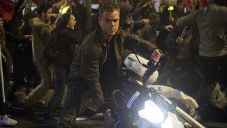 photo for Jason Bourne