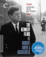 photo for The Kennedy Films of Robert Drew & Associates