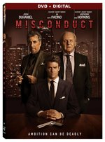 photo for Misconduct