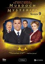 photo for Murdoch Mysteries, Season 9