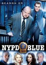 photo for NYPD Blue: Season Nine