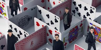 photo for Now You See Me 2