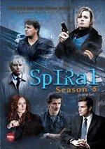 photo for Spiral: Season 5