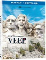 photo for Veep: The Complete Fourth Season