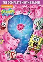 photo for SpongeBob SquarePants: The Complete Ninth Season