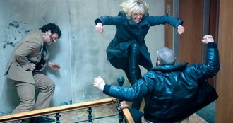 photo for Atomic Blonde